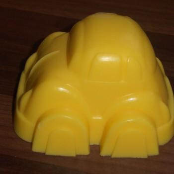 Toot! Yellow Car!